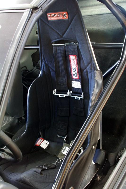 Kirkey Seats Ls1tech Camaro And Firebird Forum Discussion